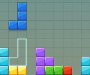 HTML5 Tetris